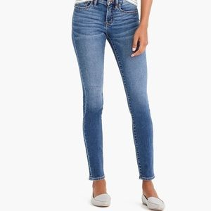 J.Crew Mercantile Anywhere skinny ankle jeans